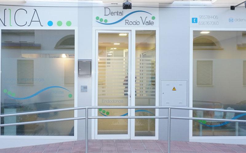 Nuestras instalaciones dental roc o valle - Clinica dental moderna ...