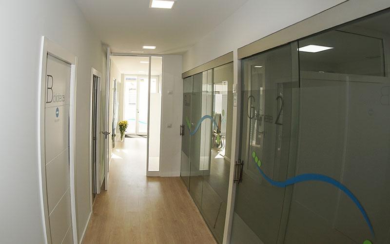 Las magníficas Instalaciones de nuestra clínica dental